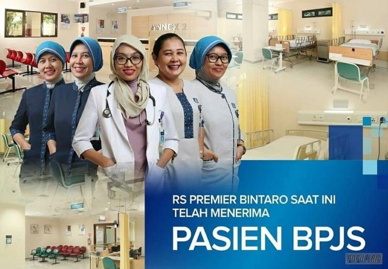 bpjs rs premier bintaro