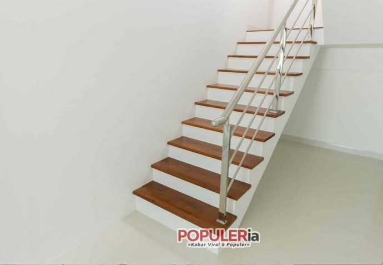 desain tangga rumah minimalis dan keren tapi tetap murah