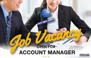 account manager jobdesk account manager atau am 300x192 Account Manager (AM) - Berikut ini 10 Jobdesk Utama AM