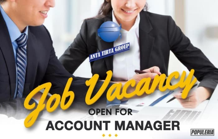 account manager jobdesk account manager atau am Account Manager (AM) - Berikut ini 10 Jobdesk Utama AM