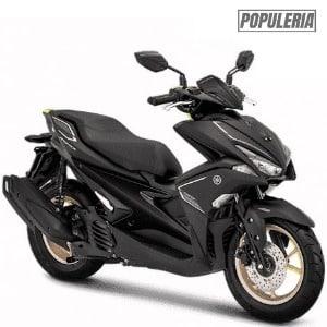 kredit motor yamaha malang kredit yamaha aerox 155 vva s version Cicilan Kredit Yamaha Malang DP 950 rban Cicilan Mulai 650 rban Saja