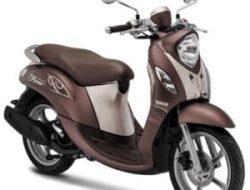Angsuran Kredit Yamaha Bangkalan UM 1.7jtan Kredit  518 rban Saja
