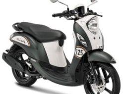Kredit Yamaha Banjar Uang Muka 875 rban Cicilan Mulai 521 rban