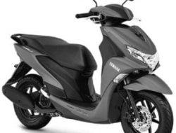 Cicilan Yamaha Banjarnegara DP 925 rban Cicilan Mulai 527 rban tiap Bulan