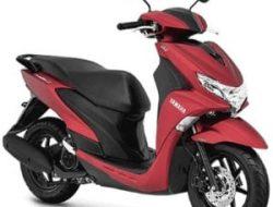 Kredit dan OTR Yamaha Mojokerto UM 900 rban Angsuran Mulai 578 rban per Bulan