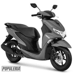 kredit motor yamaha banjarnegara kredit yamaha freego s version Cicilan Yamaha Banjarnegara DP 925 rban Cicilan Mulai 527 rban tiap Bulan