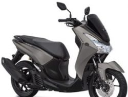Kredit Motor Yamaha Serang Uang Muka975 rban Setoran 538 rban