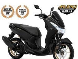 Kredit Yamaha Batam DP 945 rban Angsuran Mulai 539 rban tiap Bulan