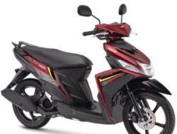 Promo Kredit Yamaha Jombang Uang Muka 875 rban Kredit  Mulai 641 rban
