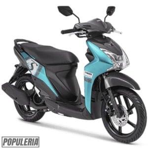 kredit motor yamaha bekasi kredit yamaha mio s Cicilan Kredit Yamaha Bekasi UM 900 rban Perbulan Mulai 548 rban per Bulan