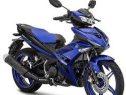 Cicilan Kredit Yamaha Kebumen Biaya Awal 960 rban Kredit  Mulai 656 rban per Bulan
