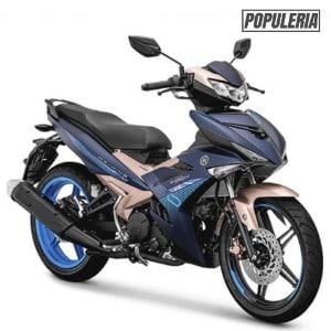 kredit motor yamaha palembang kredit yamaha mx king 150 doxou version Harga Kredit Yamaha Palembang UM 1.7jtan Cicilan 458 rban Saja