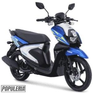 kredit motor yamaha pelabuhanratu kredit yamaha x ride 125 Angsuran Kredit Yamaha Pelabuhanratu UM 900 rban Kredit  433 rban per Bulan