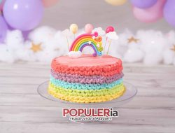 20 Ide Kue Ulang Tahun Anak Lucu Yang Harus Anda Coba!