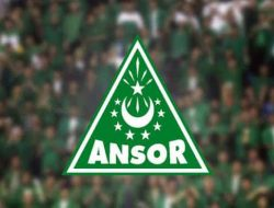 Lirik Mars GP Ansor yang dinyanyikan oleh Gerakan Pemuda Ansor