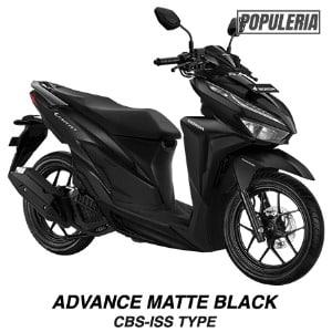 harga motor honda otr bekasi motor honda new vario 125 cbs iss Harga Motor Honda OTR Bekasi Mulai 14 Jtan, Promo!