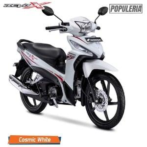 motor honda revo x Harga Motor Honda OTR Tangerang Mulai 14 Jtan, Promo!