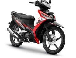 Harga Motor Honda OTR Subang Mulai 14 Jtan, Promo!