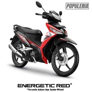 motor honda supra x 125 fi std Harga Motor Honda OTR Tangerang Mulai 14 Jtan, Promo!