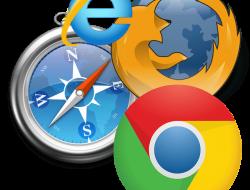 Pengertian Web Browser: Definisi, Cara Kerja, Fungsi, Manfaat, dan Contohnya